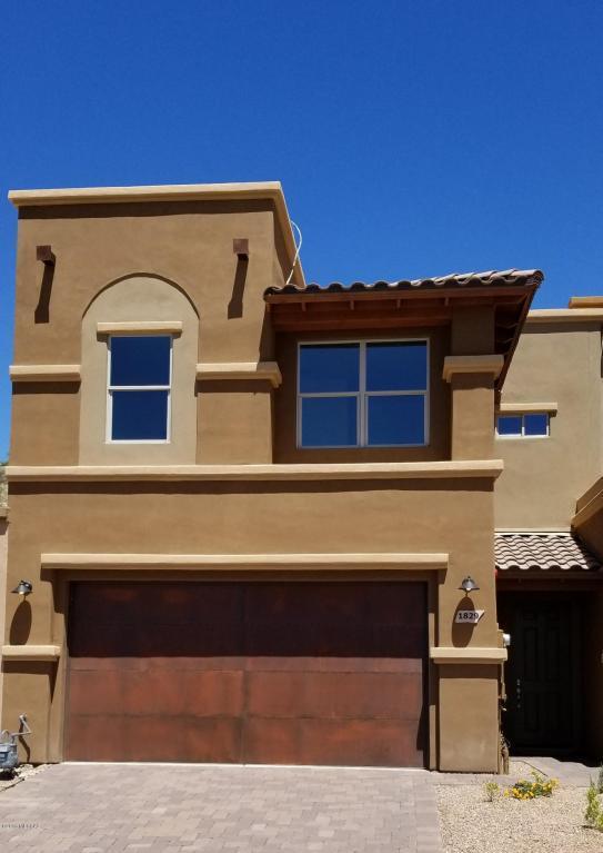 1829 E Vico Bella Luna, Oro Valley, AZ 85737 (#21731460) :: RJ Homes Team