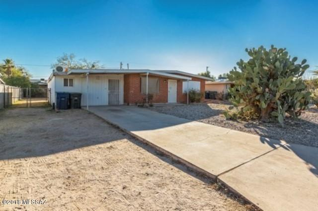 3138 N Treat Avenue, Tucson, AZ 85716 (#21801719) :: The KMS Team