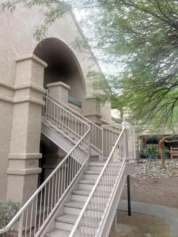 101 S Players Club Drive #4204, Tucson, AZ 85745 (#21802099) :: Long Realty Company