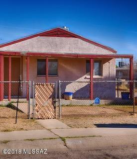 2733 Sunland Vista #2, Tucson, AZ 85713 (#21803242) :: Long Realty Company
