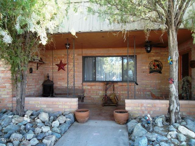 1395 W Old Stewart Road, Willcox, AZ 85643 (#21804237) :: RJ Homes Team