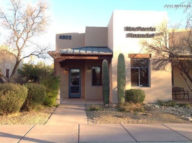 4802 E Camp Lowell Drive, Tucson, AZ 85712 (#21805460) :: The Josh Berkley Team