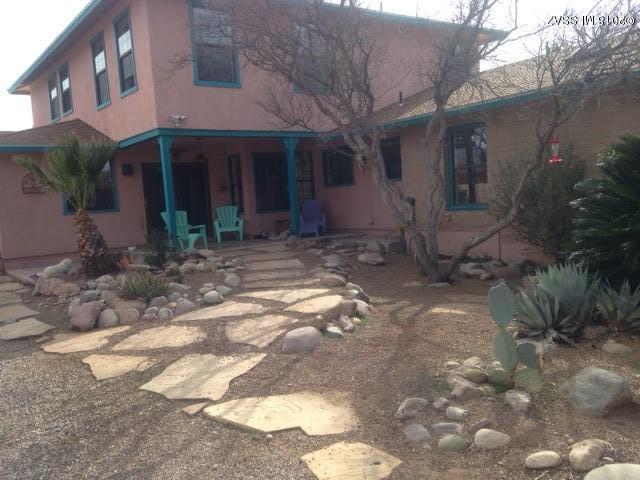 11 Camino Otero, Tubac, AZ 85646 (#21808712) :: My Home Group - Tucson