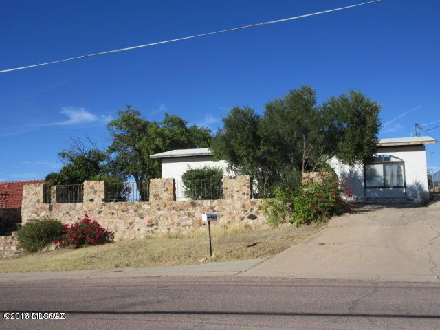 618 W Noon Street, Nogales, AZ 85621 (#21809151) :: The KMS Team