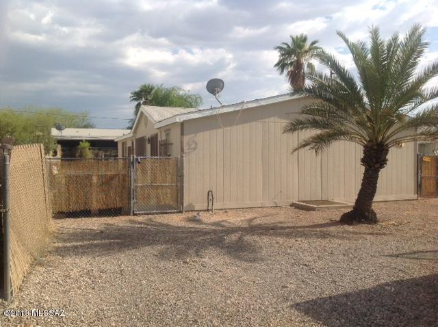 241 W Rillito Street, Tucson, AZ 85705 (#21814761) :: The KMS Team