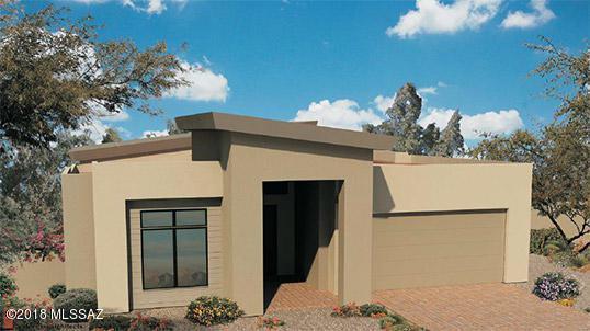 3060 E Sam Hughes Court, Tucson, AZ 85716 (#21816345) :: Keller Williams