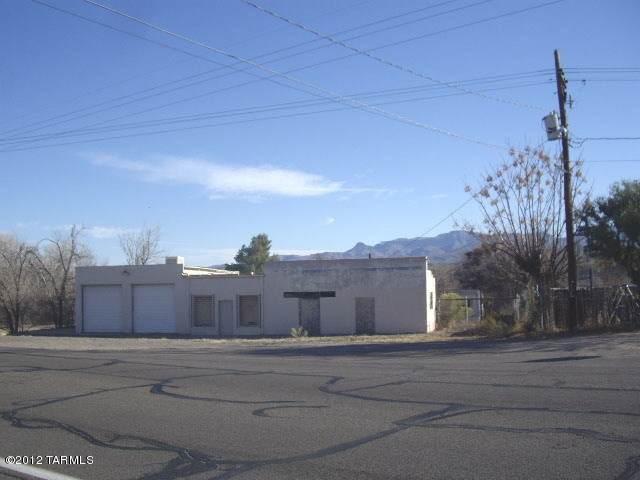 713 Az-77, Mammoth, AZ 85618 (MLS #21818289) :: My Home Group
