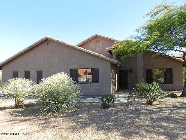 1719 W Placita Del Codillo, Sahuarita, AZ 85629 (#21828249) :: The Local Real Estate Group | Realty Executives