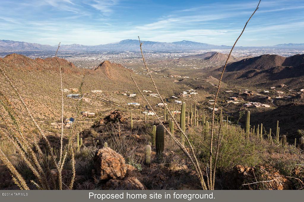 6750 Hidden Canyon Drive - Photo 1