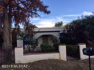 422 Sykes Circle, Rio Rico, AZ 85648 (#21828974) :: Gateway Partners at Realty Executives Tucson Elite
