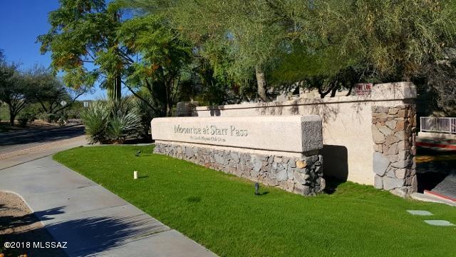 101 S Players Club Drive #28101, Tucson, AZ 85745 (#21829426) :: RJ Homes Team