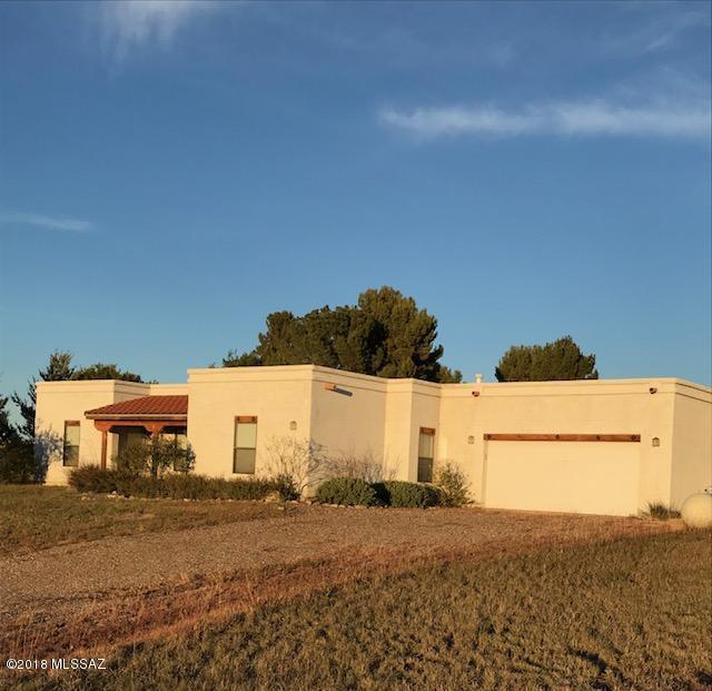 35 Papago Springs Road, Sonoita, AZ 85637 (#21830026) :: Long Realty Company