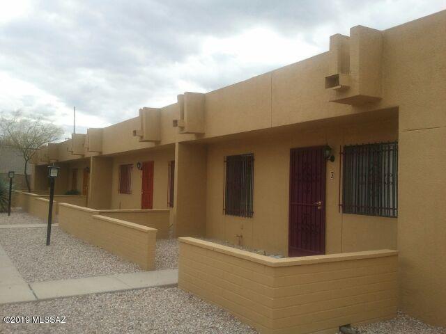 2837 N Euclid Avenue, Tucson, AZ 85719 (#21906868) :: Long Realty Company