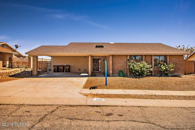 3355 W Raintree Drive, Tucson, AZ 85741 (#21911779) :: The Local Real Estate Group | Realty Executives
