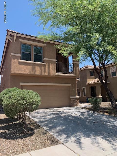 44 W Camino Fuste, Sahuarita, AZ 85629 (MLS #21914120) :: The Property Partners at eXp Realty