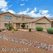 10971 Honeybee Place, Oro Valley, AZ 85737 (#21920277) :: Keller Williams