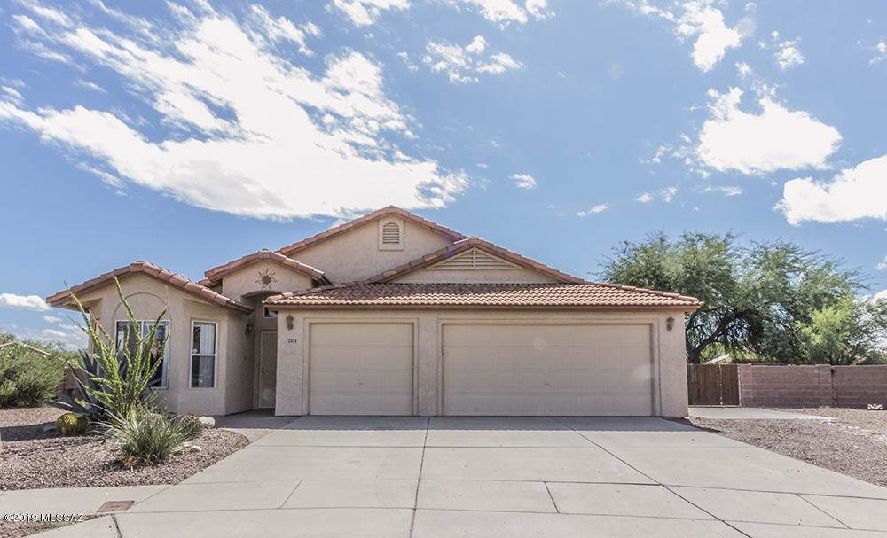 2928 Silverbell Tree Place - Photo 1