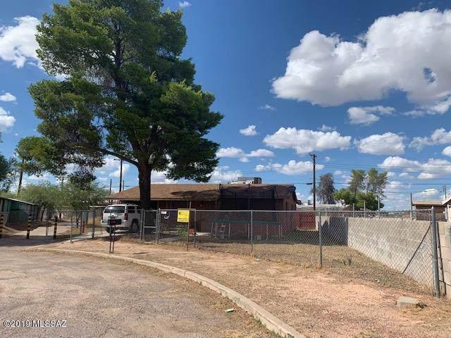 218 W Borrego Street, Tucson, AZ 85706 (#21923590) :: Long Realty - The Vallee Gold Team