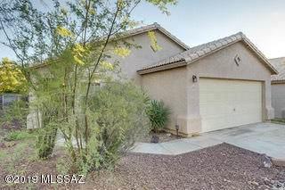4511 W Holly Berry Way, Tucson, AZ 85741 (#21926756) :: Long Realty Company
