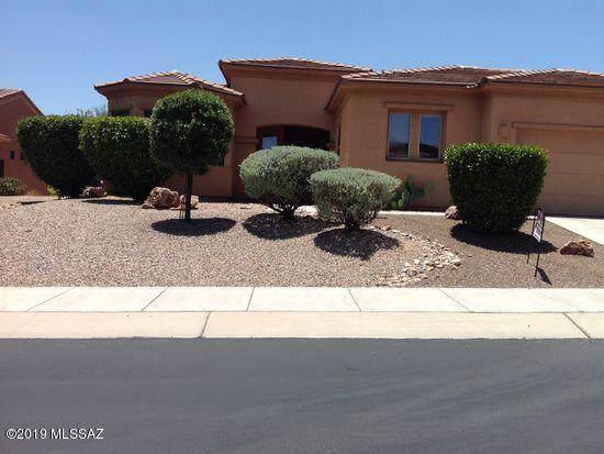 973 W Tenniel Drive, Green Valley, AZ 85614 (#21929654) :: Realty Executives Tucson Elite