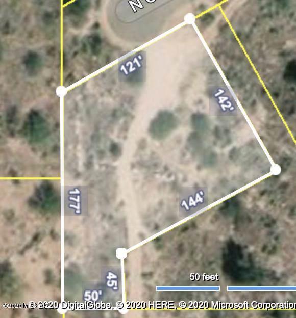 0 N Cherokee Avenue #13, Nogales, AZ 85621 (#21930196) :: Gateway Partners