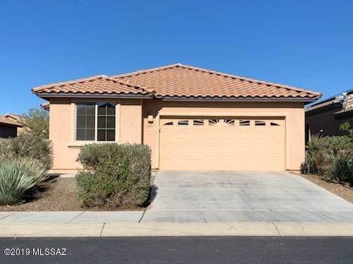 11886 W Ferndown Drive, Marana, AZ 85653 (#21931280) :: The Local Real Estate Group | Realty Executives