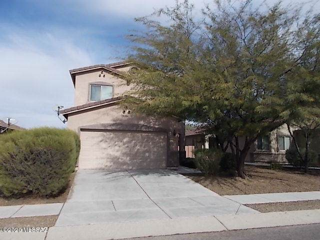 4149 E Coolbrooke Drive, Tucson, AZ 85756 (#22000236) :: Tucson Property Executives
