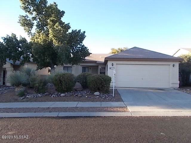 4878 W Hurston Drive, Tucson, AZ 85742 (#22000288) :: Tucson Property Executives