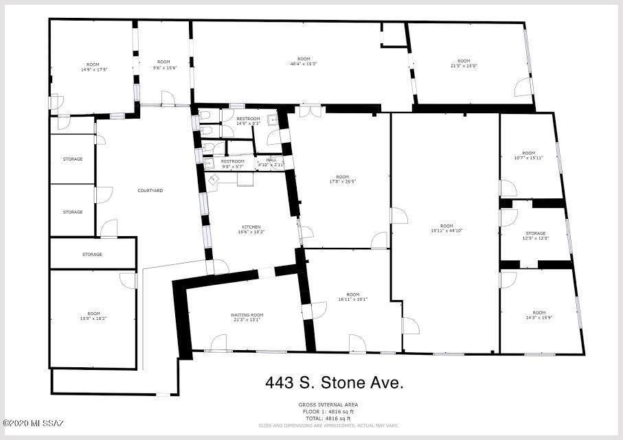 443 Stone Avenue - Photo 1