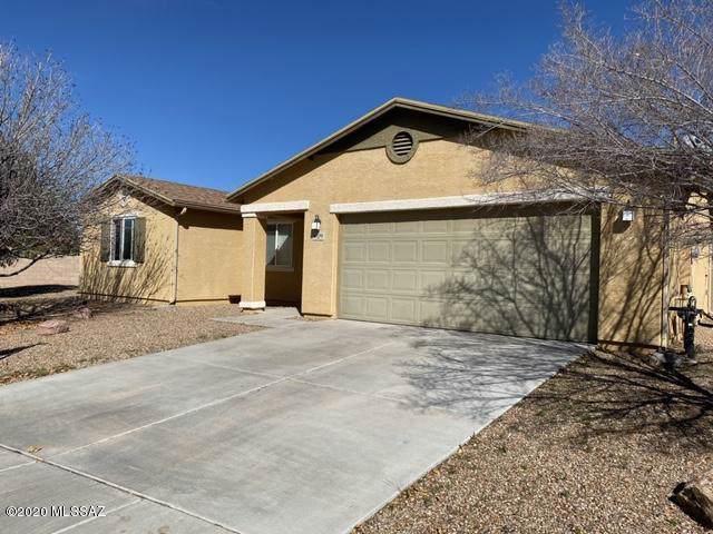 8398 W Kittiwake Lane, Tucson, AZ 85757 (#22002163) :: Long Realty - The Vallee Gold Team