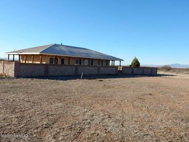 13802 S Price Ranch Road, Pearce, AZ 85625 (#22003360) :: The Josh Berkley Team