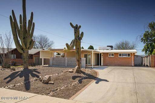 7152 E Eastland Street, Tucson, AZ 85710 (#22008712) :: Gateway Partners | Realty Executives Arizona Territory