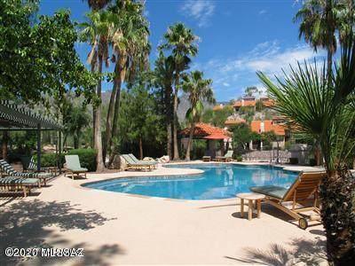 6441 N Tierra De Las Catalinas #54, Tucson, AZ 85718 (#22013237) :: The Local Real Estate Group | Realty Executives