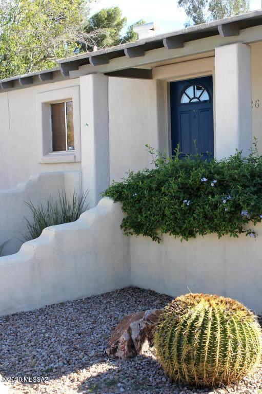 5626 E Linden Street, Tucson, AZ 85712 (#22014235) :: The Josh Berkley Team