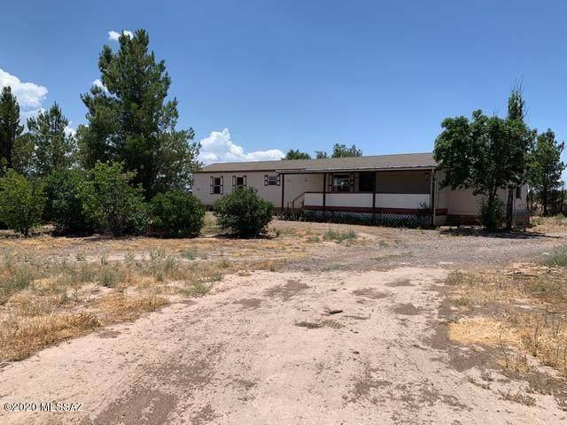 10471 N Highway 191, Elfrida, AZ 85610 (#22015280) :: Realty Executives Tucson Elite