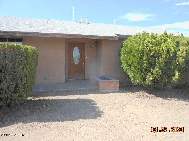 613 W Soto Street, Willcox, AZ 85643 (#22015650) :: Long Realty - The Vallee Gold Team
