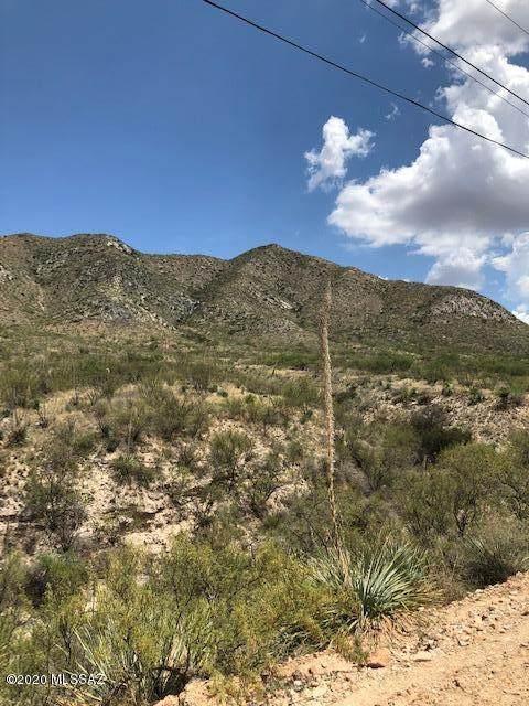 TBD Hilton Ranch Road, Vail, AZ 85641 (#22019681) :: Keller Williams