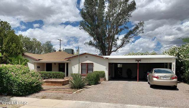1925 E Water Street, Tucson, AZ 85719 (#22020239) :: Keller Williams