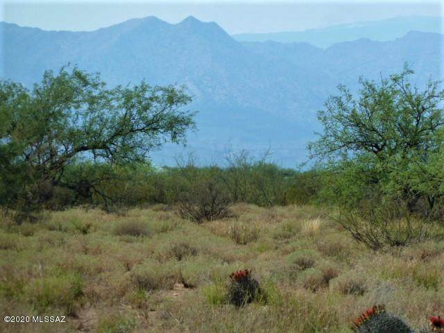 lot 19 N San Pedro Ranch Road #19, Benson, AZ 85602 (#22020868) :: AZ Power Team | RE/MAX Results