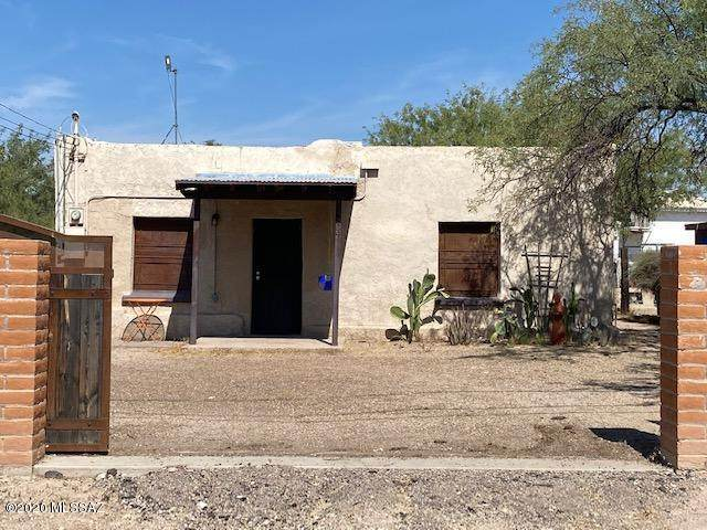 804 W Calle Retama, Tucson, AZ 85705 (#22022549) :: Gateway Partners