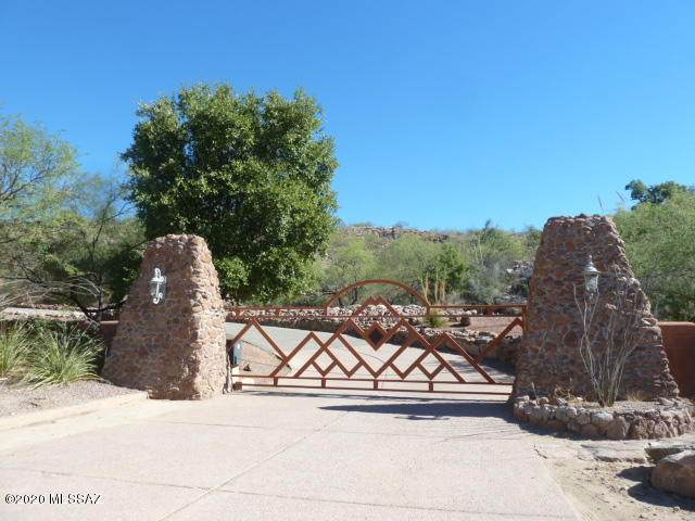 1212 Morning Star Drive #86, Tubac, AZ 85646 (#22027724) :: Tucson Property Executives