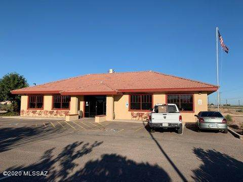 8639 W Battaglia Drive, Arizona City, AZ 85123 (#22029361) :: The Local Real Estate Group | Realty Executives