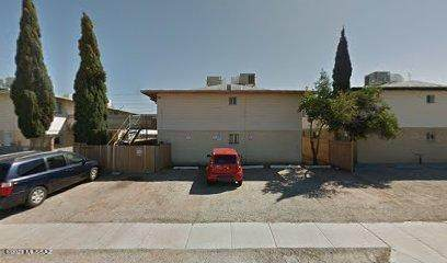 2139 S Winstel Avenue, Tucson, AZ 85713 (#22105994) :: The Local Real Estate Group | Realty Executives