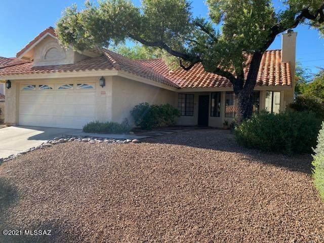 1080 W Antelope Creek Way, Oro Valley, AZ 85737 (#22115154) :: Kino Abrams brokered by Tierra Antigua Realty