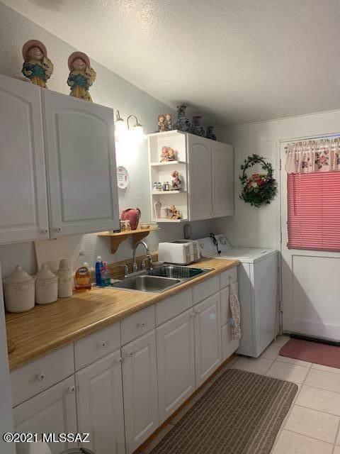 215 S Mcnab Parkway, San Manuel, AZ 85631 (#22115640) :: Tucson Real Estate Group