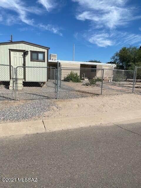 2702 W Sahara Street, Tucson, AZ 85705 (MLS #22126725) :: The Property Partners at eXp Realty