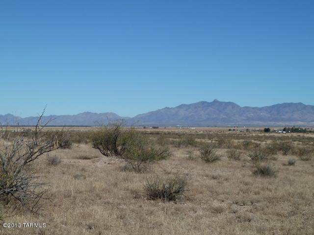 38 ac Off Solar Run W #0, Willcox, AZ 85643 (#21332632) :: Long Realty - The Vallee Gold Team