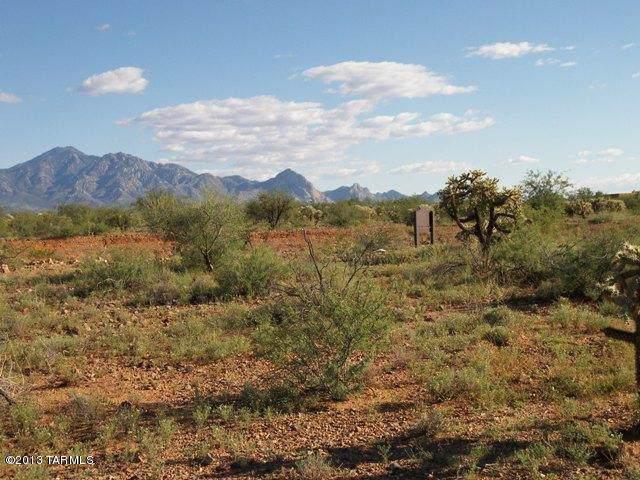 699 E Canyon Rock Road #43, Green Valley, AZ 85614 (#21513315) :: Keller Williams