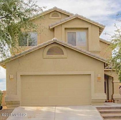 11137 W Flycatcher Drive, Marana, AZ 85653 (#21728818) :: Gateway Partners at Realty Executives Tucson Elite