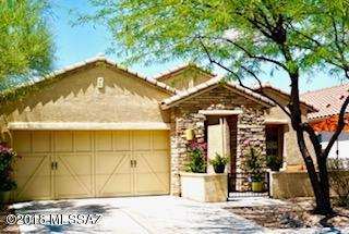 1096 W Versilia Drive, Tucson, AZ 85755 (#21816089) :: Long Realty - The Vallee Gold Team